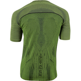 UYN Running Activyon 2.0 OW Chemise manches courtes Homme, green parrot/parrot light